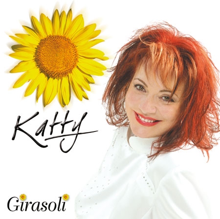 Katty - Girasoli